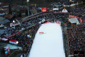 Turniej Czterech Skoczni w Oberstdorfie – konkurs (fotogaleria)