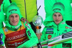 PŚ Sapporo: Bracia Prevc znowu na czele, Słoweńcy królują na Okurayamie! [AKTUALIZACJA]