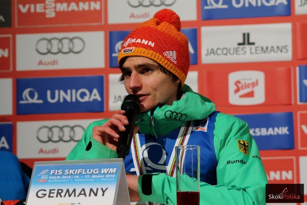 Loty w Tauplitz bez Freitaga, Niemiec szykuje się na Mistrzostwa Świata