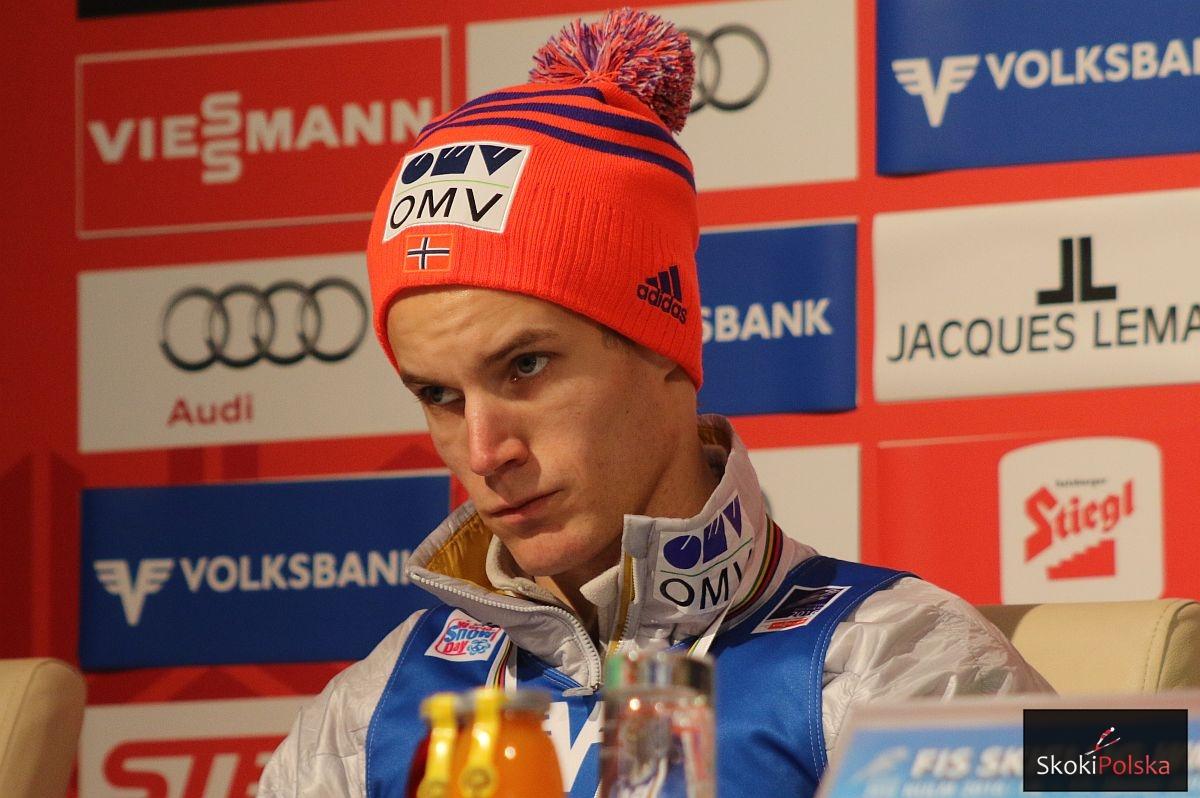 You are currently viewing Kenneth Gangnes znów kontuzjowany, igrzyska nie dla Norwega!