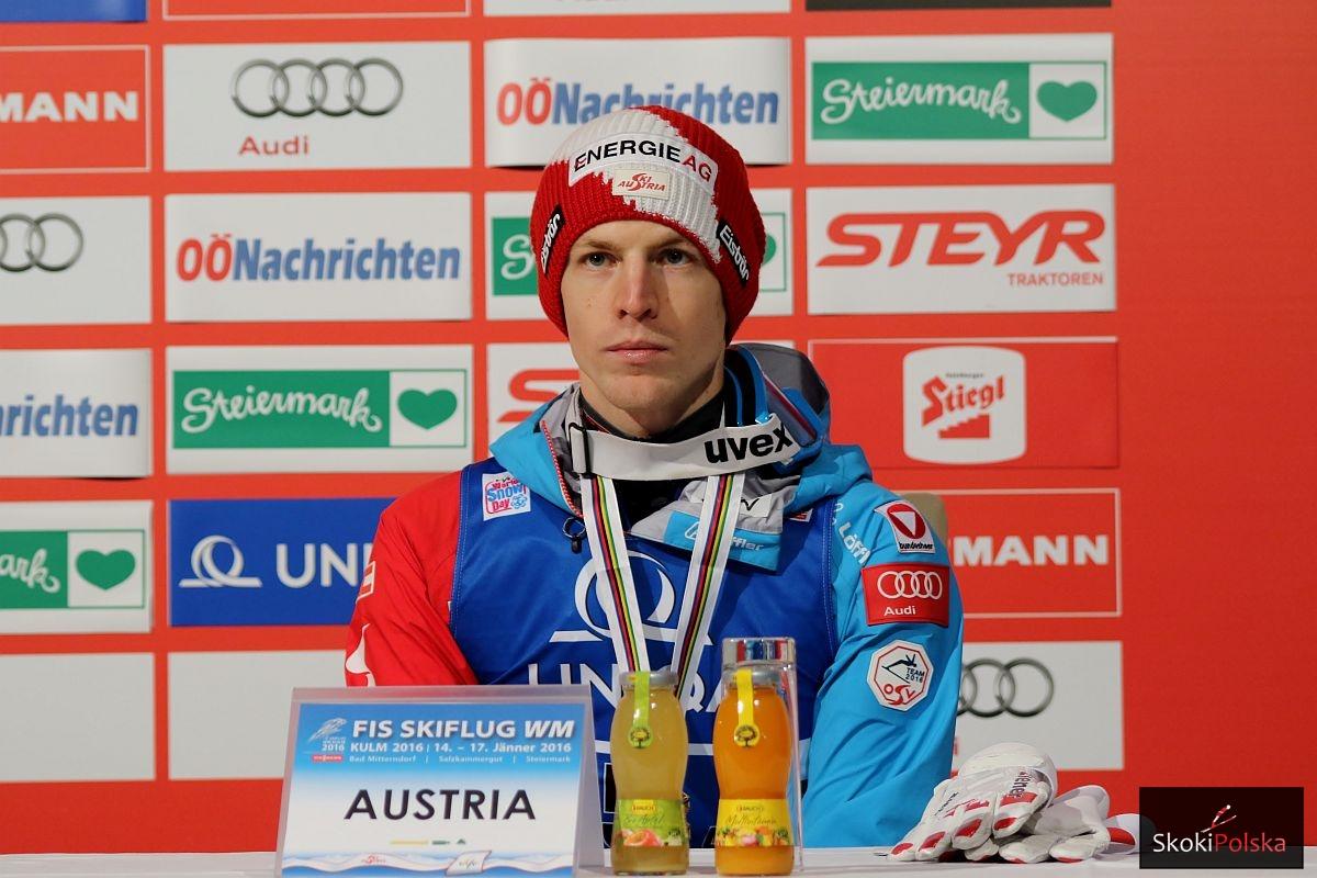 """Michael Hayboeck: """"Niewiele osób myślało, że sięgniemy po medal"""""""