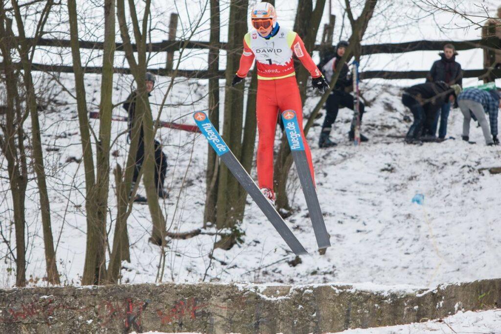 Na Rudzkiej Górze rywalizowali w III Mistrzostwach Łodzi