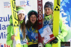 Rajda i Kukuła zwyciężają w inauguracji LOTOS Cup w Szczyrku