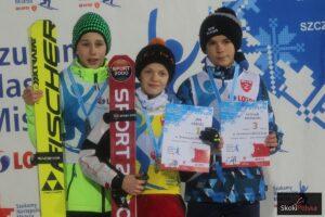 Czterech biało-czerwonych powalczy w zawodach FIS Youth Cup w Hinterzarten