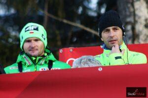 """Łukasz Kruczek: """"Gdy zaczniemy dzielić zawodników, będzie to gwóźdź do trumny"""""""