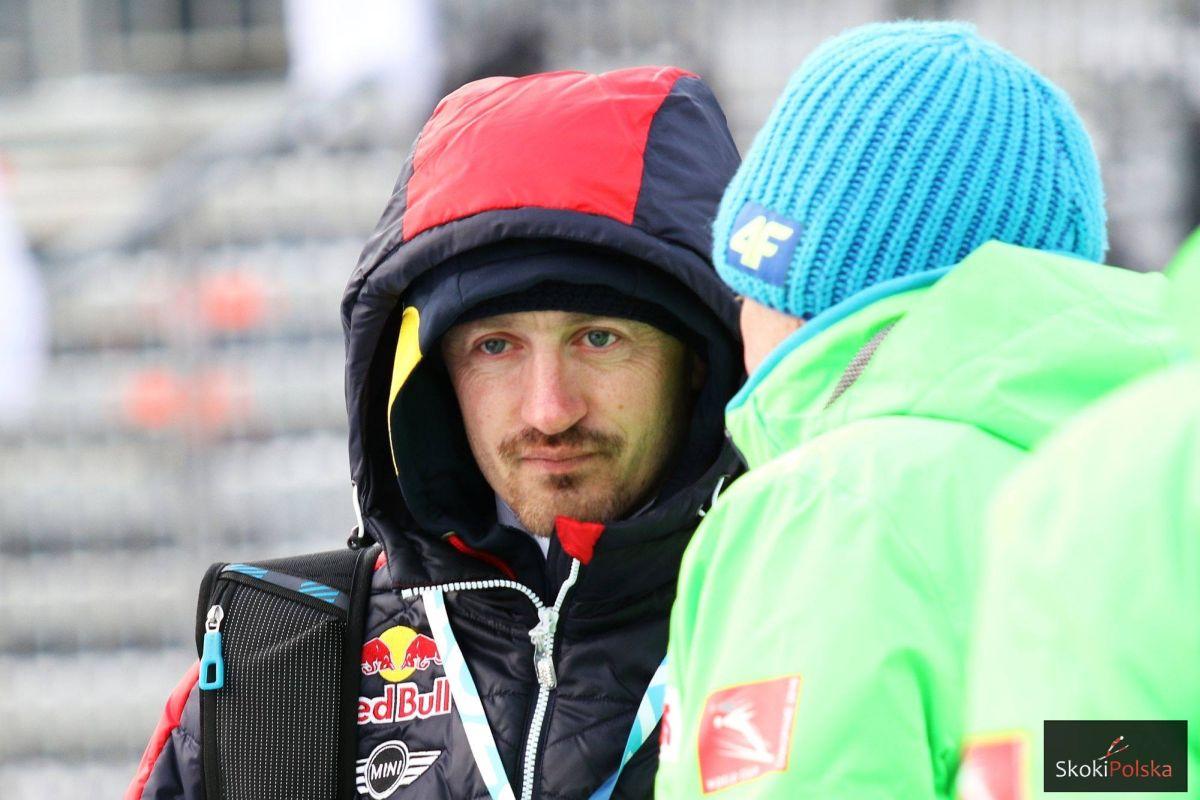 Adam Małysz, fot. Julia Piątkowska