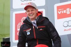Kamil Stoch ma już tyle samo zwycięstw w PŚ, co Thomas Morgenstern, fot. Julia Piątkowska