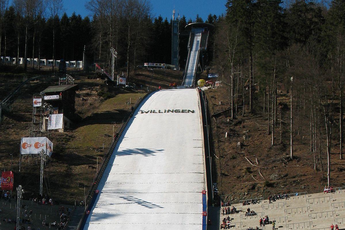 PK Willingen: Dziś dwa konkursy, ale znów pada śnieg – trening trwa od 12.00 (AKTUALIZACJA)