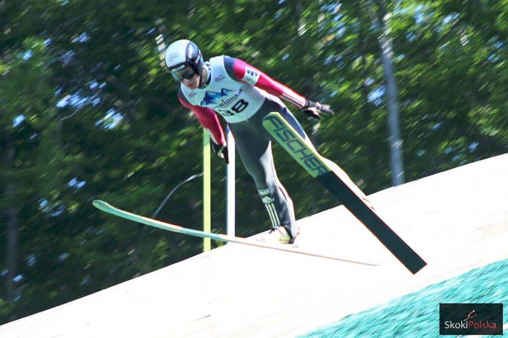 Mistrzostwa Czech juniorów: Blazkova i Polasek triumfują w Harrachovie