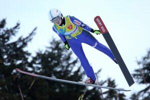 PŚ Pań Oberstdorf: Seto wygrywa kwalifikacje, Rajda z awansem do konkursu