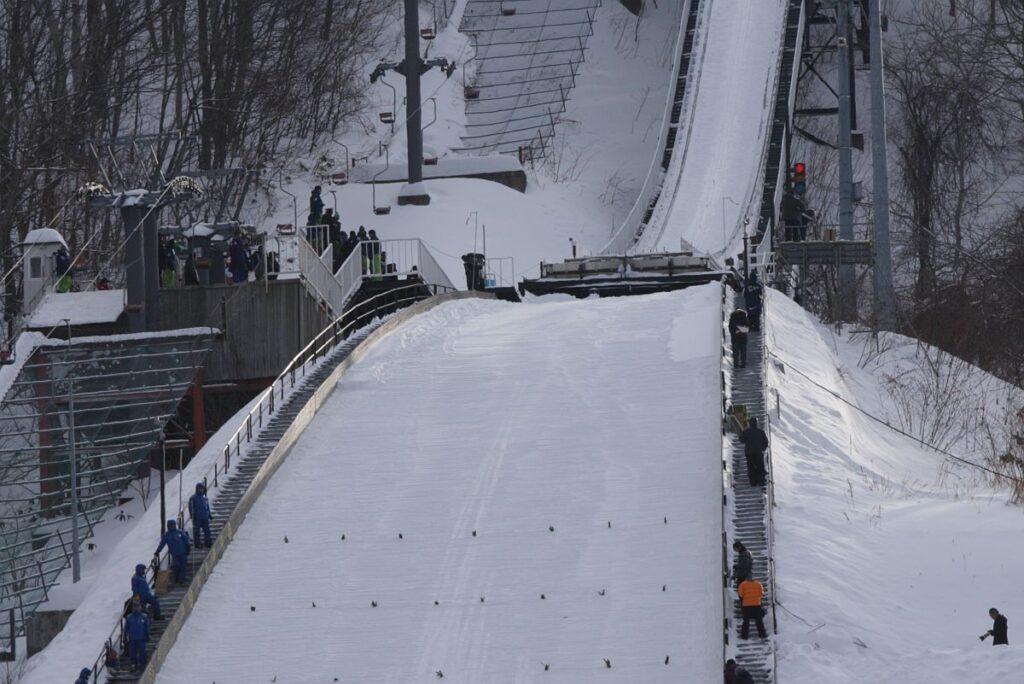 Już w weekend trzy konkursy Pucharu Kontynentalnego w Sapporo (program)