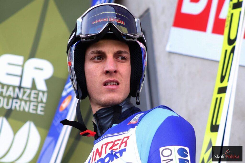 Austriacy bez Schlierenzauera w Turnieju Czterech Skoczni