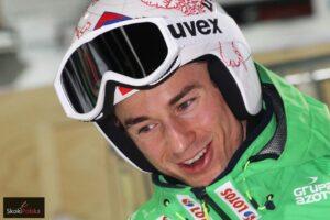 RAW AIR Lillehammer: Pierwszy trening dla Stocha, drugi dla Kubackiego!
