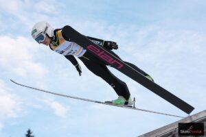 PŚ Pań Oberstdorf: Takanashi nokautuje rywalki już w pierwszej serii