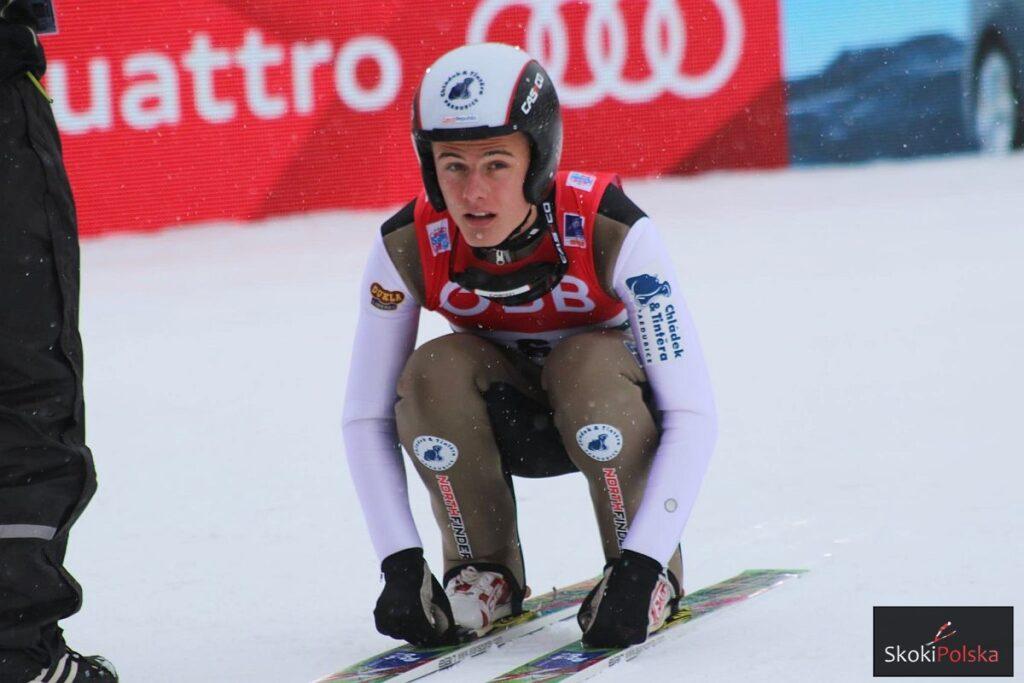 PK Sapporo: Vancura z pierwszym zwycięstwem, dwóch Polaków punktuje