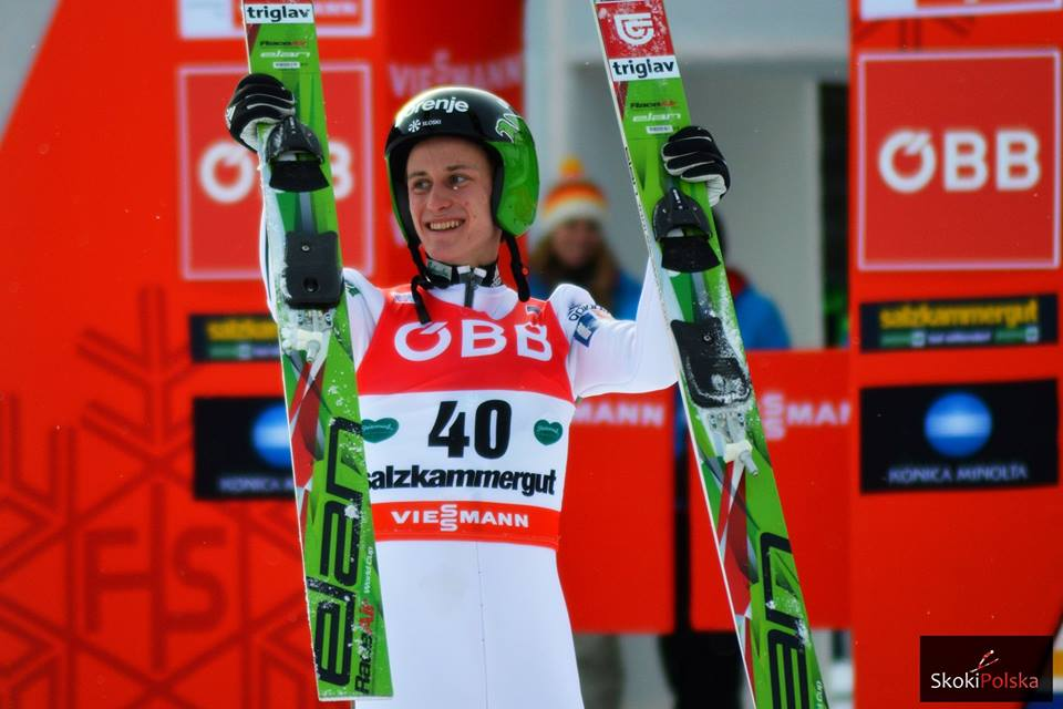 prevc kulm - PŚ Sapporo: Peter Prevc wygrywa kwalifikacje, bardzo dobre skoki Polaków!