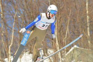 PK Rena: Clemens Aigner wygrywa z rekordem skoczni