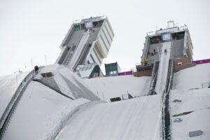Almaty Sunkar.International.Ski .Jumping.Complex fot.skisprungschanzen.com  300x200 - Uniwersjada w Ałmatach: Japończycy ze złotem w mikstach, Polacy na 5. miejscu