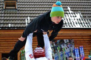 Sześciu Polaków na Puchar Kontynentalny w Brotterode, są zmiany