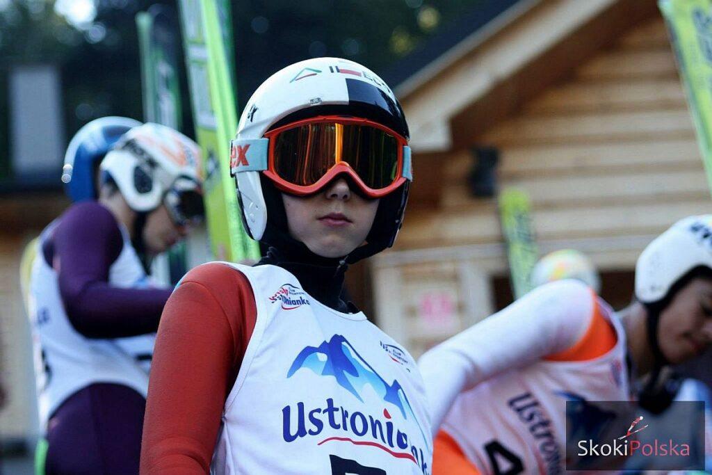 FIS Cup Villach: Iwasa wygrywa w dzień urodzin, jeden polski junior punktuje