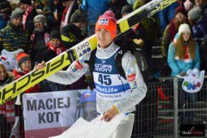 Daniel Andre Tande fot.Bartosz Leja 300x200 - PŚ Klingenthal: Kamil Stoch nokautuje rywali w kwalifikacjach (FOTORELACJA)