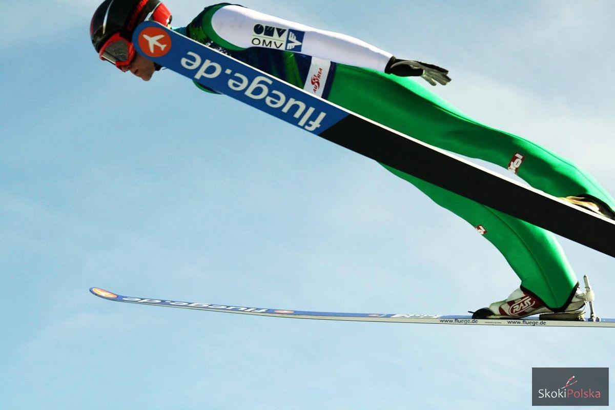 FIS Cup Eau Clair: Stefan Huber wygrywa, Jakub Kot szósty