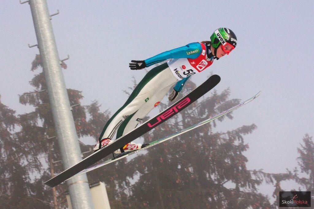 YOG Lillehammer: Słoweńcy ze złotem, Polacy pod koniec stawki