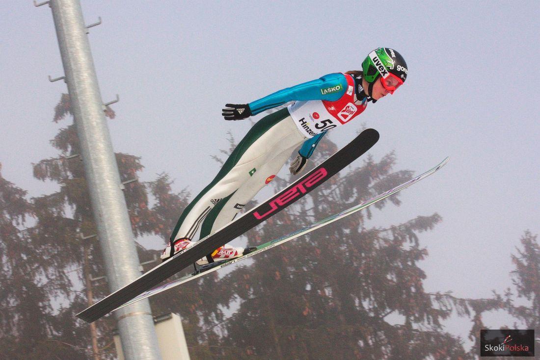 Klinec Ema WCL.Hinzenbach.2016 fot.Frederik.Clasen - YOG Lillehammer: Słoweńcy ze złotem, Polacy pod koniec stawki