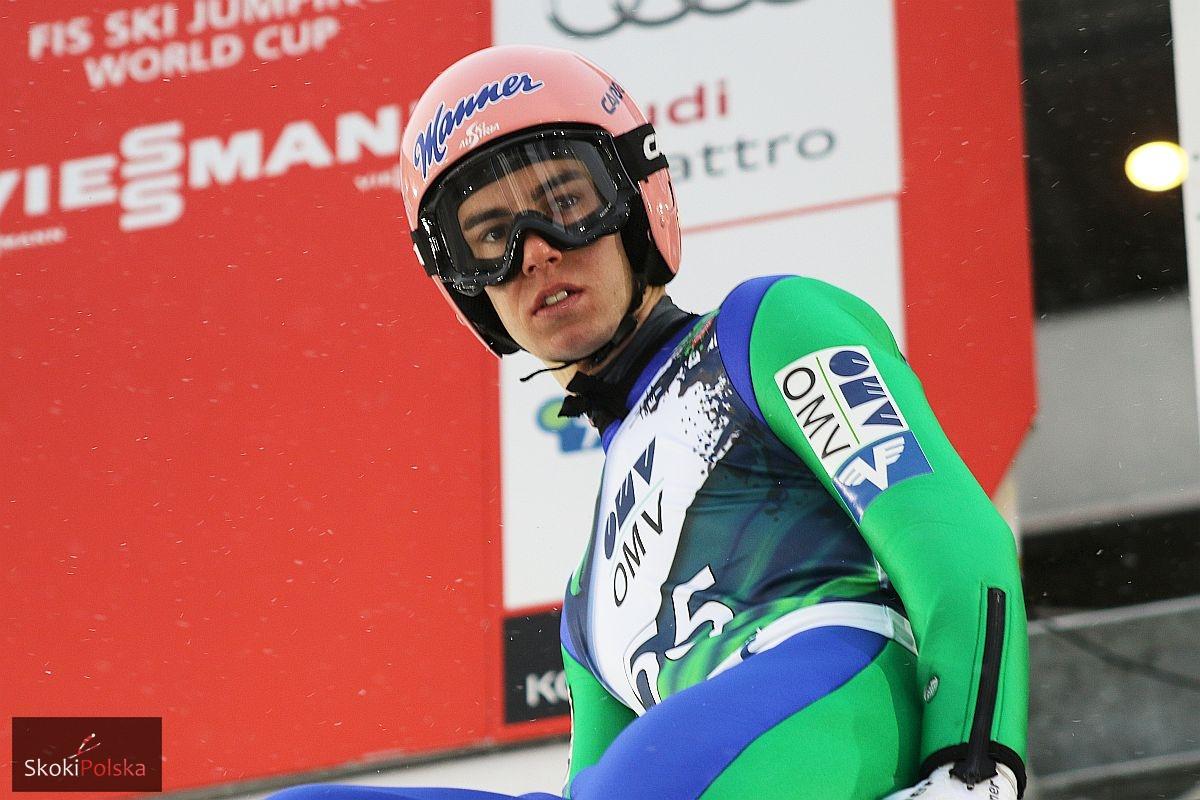 Stefan Kraft, fot. Julia Piątkowska