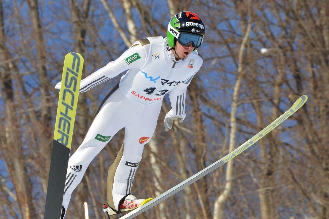 PK Sapporo: Robert Kranjec zwycięża, Polacy poniżej oczekiwań