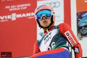 TCS Bischofshofen: Eisenbichler prowadzi, Kubacki drugi, z szansami na podium Turnieju!