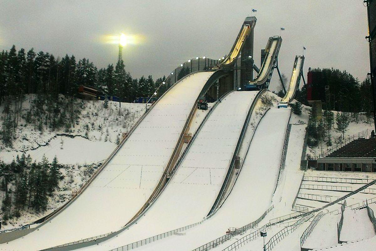 Puchar Świata - Lahti 2018 (zapowiedź zawodów)