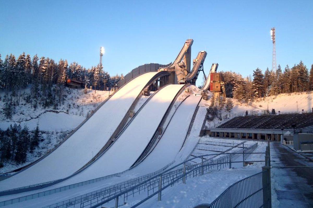 MŚ Lahti 2017: konkurs kobiet HS-100 (program, składy kadr)