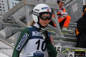 Lundby Maren Oslo.2013.Ladies fot.Stefan.Piwowar 300x200 - 21 reprezentantów Norwegii na starcie w Lillehammer, Vikersund i Niżnym Tagilu