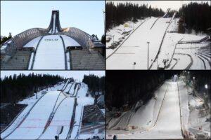 Norweski Turniej Czterech Skoczni potwierdzony podczas kongresu FIS