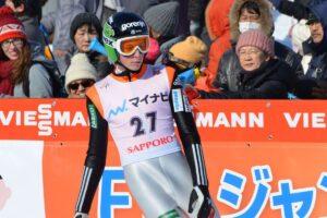 YOG Lillehammer: Treningi dla Pavlovcica i Lindvika, Jarząbek nie zachwycił