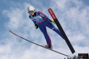Rajda Kinga WCL.Oberstdorf.2016 fot.Frederik.Clasen 300x200 - YOG Lillehammer: Klinec ze złotym medalem, Rajda siódma