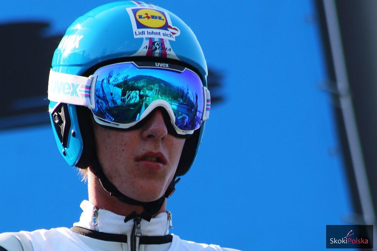 Alpen Cup Planica: Dwa pewne zwycięstwa Reisenauera