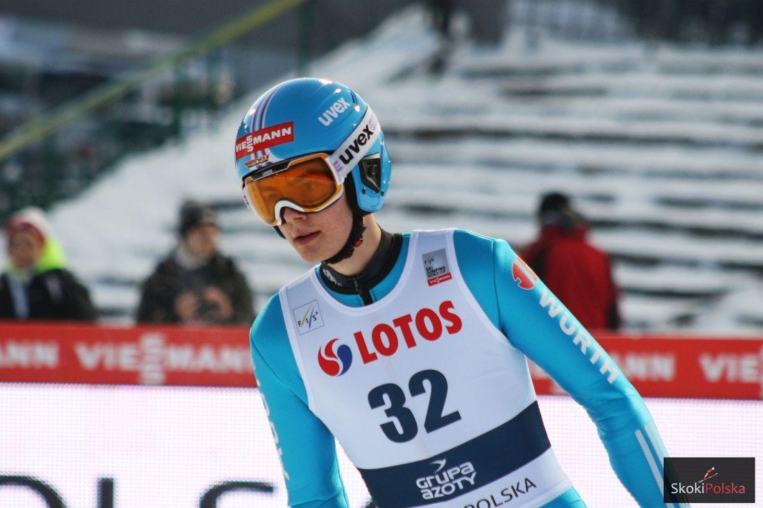 David David, fot. Julia Piątkowska
