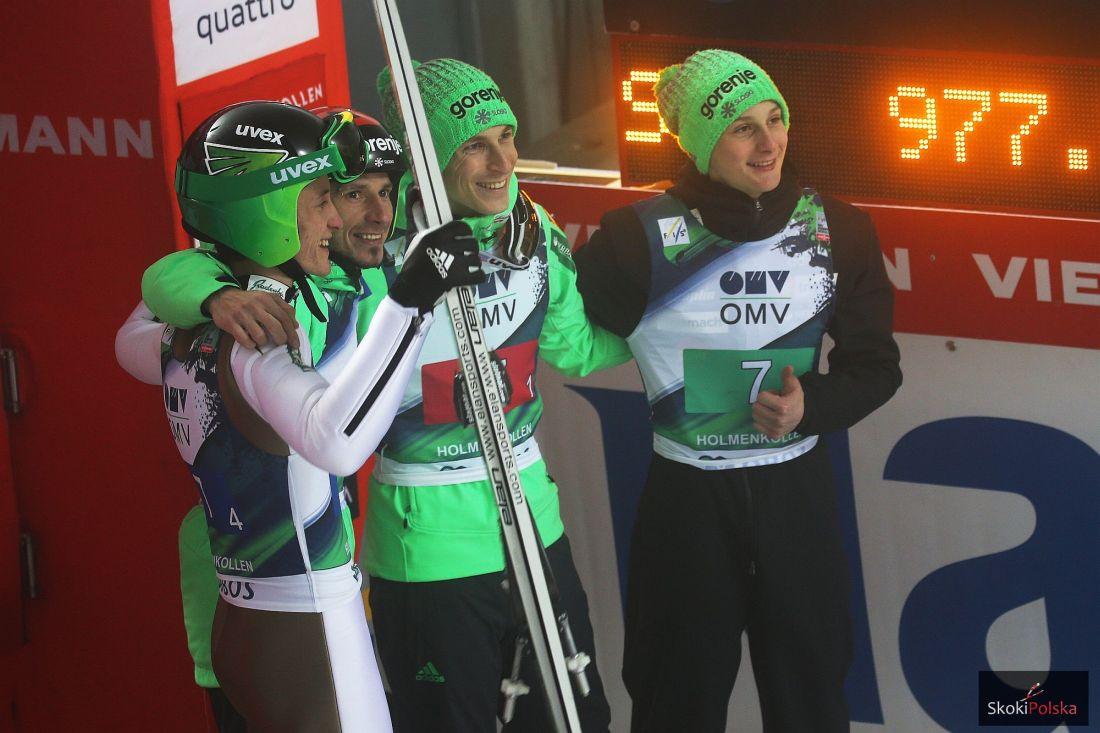 """Słoweńcy przed zimą: """"Jesteśmy przygotowani lepiej niż w poprzednich latach"""""""