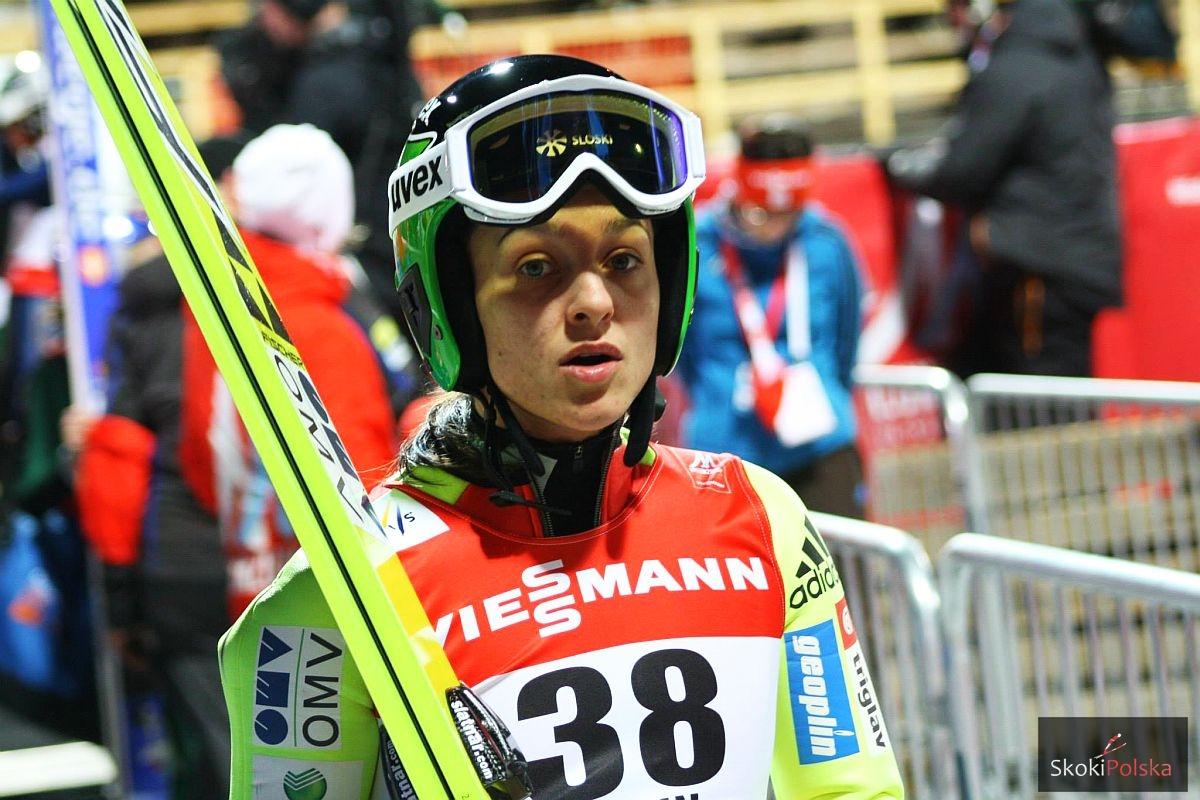 Maja Vtic, fot. Julia Piątkowska