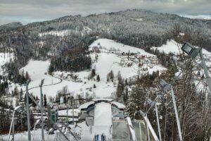 Na Puchar Świata w Wiśle śniegu nie zabraknie, będzie strefa kibica i wiele atrakcji