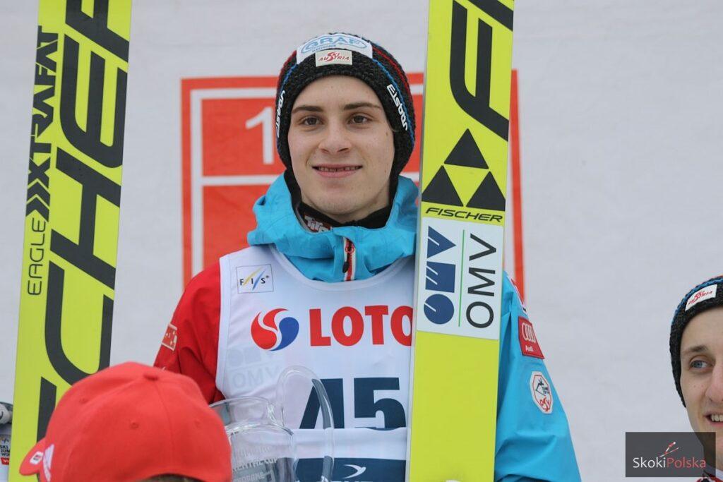 """Ulrich Wohlgenannt dla SP: """"Nadal mogę świetnie skakać i nie powinienem się poddawać"""""""
