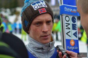 """Stoeckl nie wykorzysta kwoty startowej w Lahti: """"Fannemel potrenuje w domu"""""""