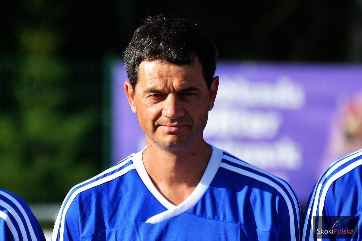 Stefan Horngacher, fot. Stefan Piwowar