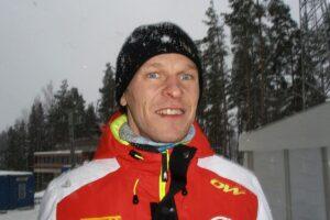 Toni Nieminen wznawia regularne treningi, chce wrócić do zawodów FIS