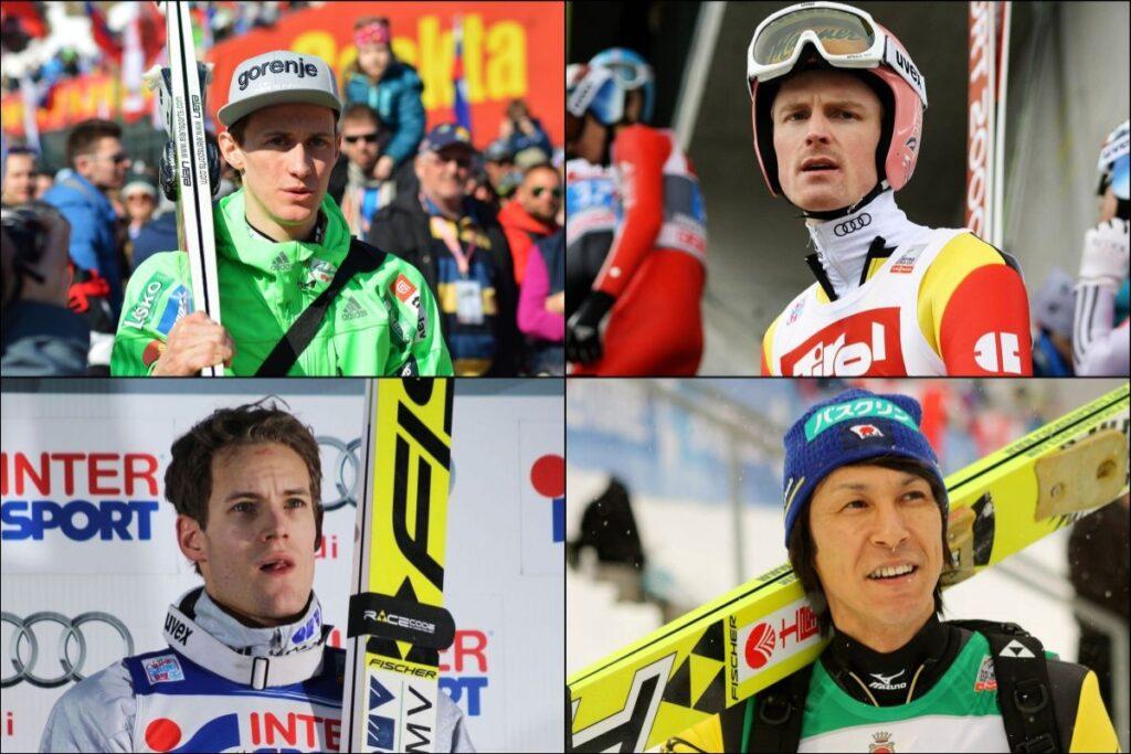 Trwa plebiscyt FIS – kto zostanie najlepszym skoczkiem sezonu?