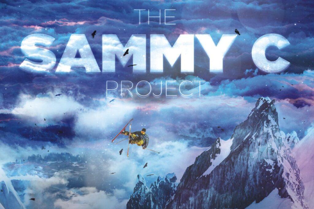 """""""The Sammy C Project"""" – superprodukcja narciarska 22 marca w Multikinie! (WIDEO)"""