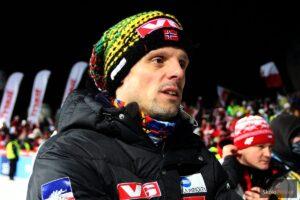 """Alexander Stoeckl dla """"SP"""" o norweskim sukcesie oraz problemach Velty i Stocha"""