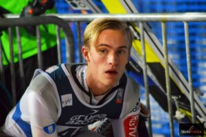 Tande Daniel.Andre fot.Bartosz.Leja  300x200 - Forfang w drużynie Norwegów na pucharowe zmagania w Wiśle